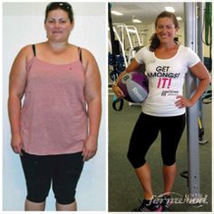 """""""When I realised that I had paid more for one junk food meal than the price of one week's membership, I made the decision on the spot to join."""" Read her story."""