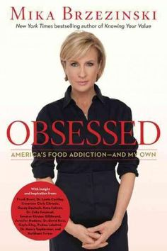 Obsessed: America's Food Addiction-and My Own