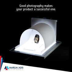 Make your Product look stunning and tempting to purchase. Use Marlia Ads services for an amazing Photography service.   #MarliaAds #AdFilms #CorporateFilms #Animation #PhotoShoot