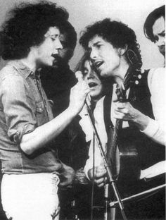 arlo guthrie - Google Search. With Bob Dylan and friends