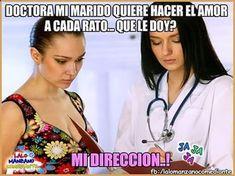 #memes #chistes #humor ➡ http://www.diverint.com/memes-risa-whatsapp-mujeres-entenderan