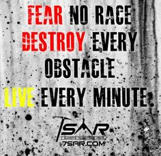 7SAR - 7 Summits Adventure Race simulates the experiences and challenges from the continent's highest summits into one single 3- or 7-mile obstacle course race! Live the experience! Commit today, make a difference, be Bad Ass! Be 7SAR! WWW.7SAR.COM #Mudrun #Crossfit