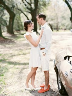 5-Things NO One Tells You About Getting Engaged: http://www.stylemepretty.com/collection/3321/