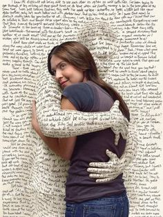 how I feel after reading a good book