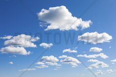 Cloud Cloud - Tapetit / tapetti - Photowall