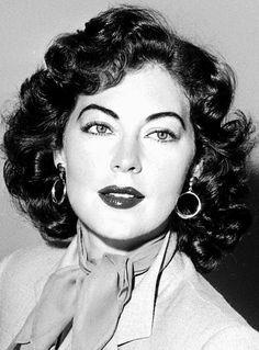 Lady Hollywood: Galeria de fotos: Relembre 150 mulheres incríveis do cinema clássico