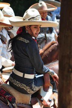 Antiguo México, Somos como Tú: #Belleza #Mexicana.