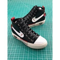 outlet store a4be3 edc70  100.75 Nike Blazer Noir Basse Femme,6746G-305700 Deconstruction style to  the end Japanese