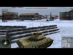Ground War Tanks - Fun relaxing Gameplay 2 - Ground War Tanks is a Free to Play Action Shooter FPS MMO Game with tanks and conflicts in armored warfare