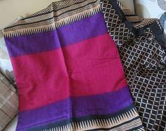 Tussar Silk Sari- Handloom Sari -    Edit Listing  - Etsy