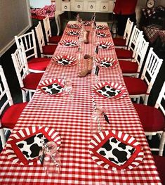 Little Wish Parties - Blog: Farmyard Party Chairs Little Wish Parties