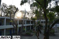 TÍTULO DE LA OBRA: Mi escuela. AUTOR: Jimena Luna.  FECHA DE REALIZACIÓN:24/nov/15 APERTURA DE DIAFRAGMA: F6.3 VELOCIDAD DE OBTURACIÓN: 1/200 ISO: 200