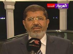مرسي يتوعد بالرد على قتل 16جنديا مصريا – فيديو –