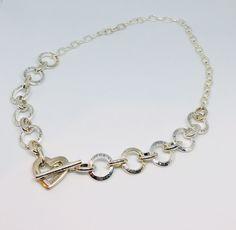Charmed, Jewellery, Bracelets, Silver, Inspiration, Biblical Inspiration, Jewels, Schmuck, Bracelet