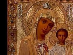 Paraklesis to the Theotokos In English (Supplicatory Canon to the Most Holy Theotokos)