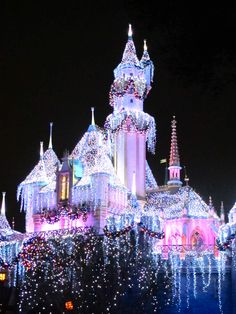 James proposed in front, so I'll always have fond memories of the holiday castle!