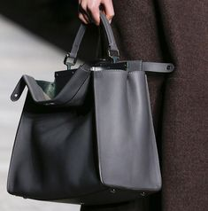 Fendi Fall 2014 Handbags