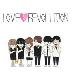 Tsundere, Anime Couples, Webtoon, Kdrama, Revolution, Pairs, Note, Feelings, Wallpaper