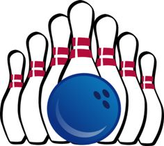 Free Bowling Clipart - ClipArt Best
