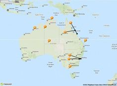 10 Top Tourist Attractions in Australia – Touropia Travel Experts