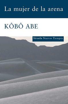 La mujer de la arena – Kōbō Abe