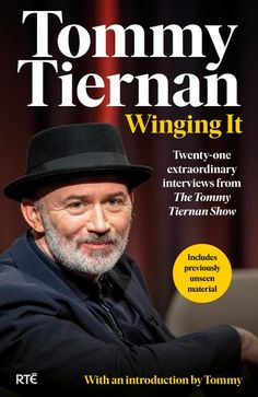 Buy Winging It: Twenty-one extraordinary interviews from The Tommy Tiernan Show by  Tommy Tiernan and Read this Book on Kobo's Free Apps. Discover Kobo's Vast Collection of Ebooks and Audiobooks Today - Over 4 Million Titles!