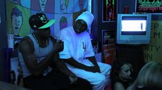"""Hopsin - ILL MIND OF HOPSIN D_LYN """"THE ECLECTIC"""" specturnermusic  www.soundfusionradio.net sat. 8pm est. 5pm pac"""