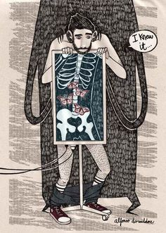 butterflies in the stomach... by alfonso casas moreno, via Flickr
