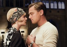 the great gatsby movie | The Great Gatsby trailer: Leonardo DiCaprio reunites with Baz Luhrmann ...