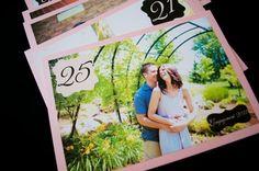 numeros mesas fotos de los novios