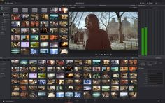 Télécharger DaVinci Resolve : Logiciel gratuit de montage et d'étalonnage vidéo
