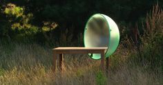 UN North Delegates' Lounge – Sphere table   Jongeriuslab design studio