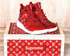 10 Adidas Louis Vuitton \u0026 Supreme