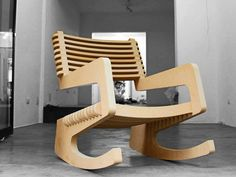 Cadeira Balancê