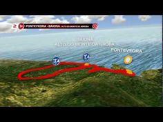 Video resumen de @lavuelta 2013 en la cual una etapa pasa por #Ezaro y termina en #Fisterra #costadamorte
