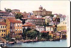 Fener, Istanbul 1903