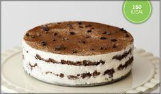 Chocolate Tiramisu Mousse Cake