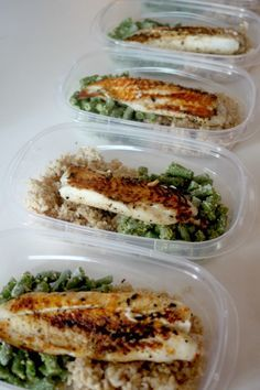 21 day fix meal prep ideas 6