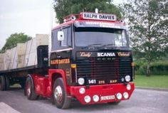 Commercialmotor.com - The first-ever Ralph Davies truck? You tell ...