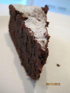 Annabel Langbein - Flourless Chocolate Cake