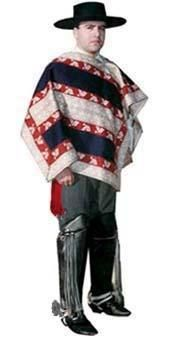Imágenes de Huasos, Huasas, chinas, trajes típicos, la tirana,... en La Florida