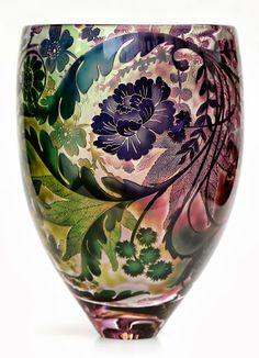 Jonathan Harris Studio Glass
