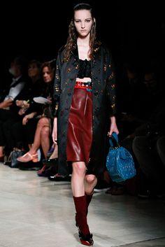 Paris Fashion Week Spring 2015's Hits and Highlights - Miu Miu Spring 2015