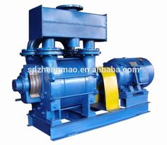 2be Series Electric Water Ring Vacuum Pump For The Paper Machine - Buy Vacuum Pump,Water Ring Vacuum Pump,Liquid Ring Vacuum Pump For The Paper Machine Product on Alibaba.com