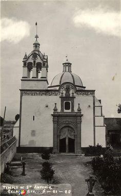 TemplodeSanAntonio