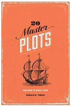 Ronald B Tobias: 20 Master plots and how to build them - Exclusive Books, Canal Walk - - 14 Desember 2015 Writing Genres, Writing Goals, Writing A Book, Writing Tips, Writing Prompts, Writing Resources, Writing Websites, Writing Station, Fiction Writing