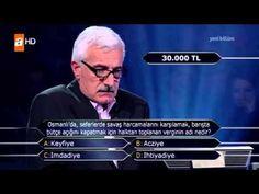 Kim Milyoner Olmak İster 17 şubat 2015 Mehmet Yılmaz Solak 428. bölüm