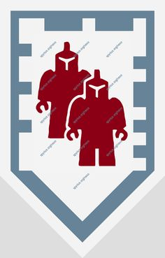 LEGO Nexo Knights Power - Lance - Cloning | spyrius.org