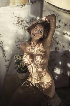 Untitled 22 by David Dubnitskiy I Love Girls, Cool Girl, David Dubnitskiy, Bottle Tattoo, Its A Mans World, Shadow Play, Reproduction, Nude Photography, Female Bodies