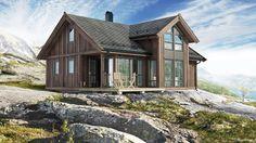 J516b_camera005_1280x720 Aurora, Cabin, House Styles, Home Decor, Decoration Home, Room Decor, Cabins, Northern Lights, Cottage